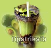 cara-membuat-resep-minuman-jus-alpukat-yang-enak-dan-segar
