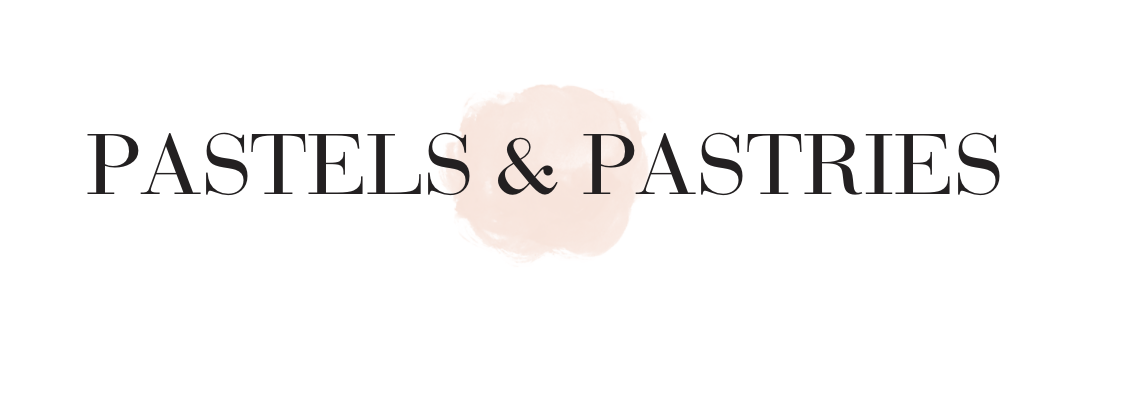 Toronto Lifestyle Blogger | Pastels and Pastries