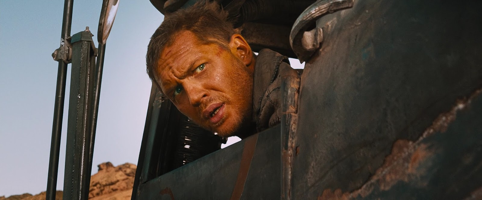 Mad Max - Fury Road (2015) 3