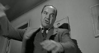 Deseos humanos (1954) | Human Desire | capturas de la película