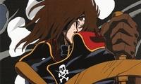 Albator, Space Pirate Captain Harlock, Manga, Actu Manga, Soleil Manga, Leiji Matsumoto,