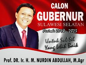 Calon Gubernur Sul_Sel