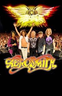 Aerosmith de gira en Perú y Colombia en Octubre y Noviembre