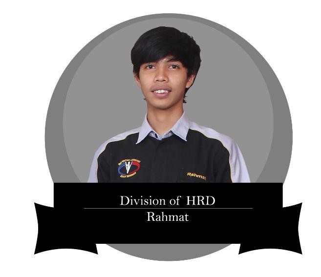 Anggota HRD