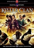 Ver Killer Clan (2011) Online