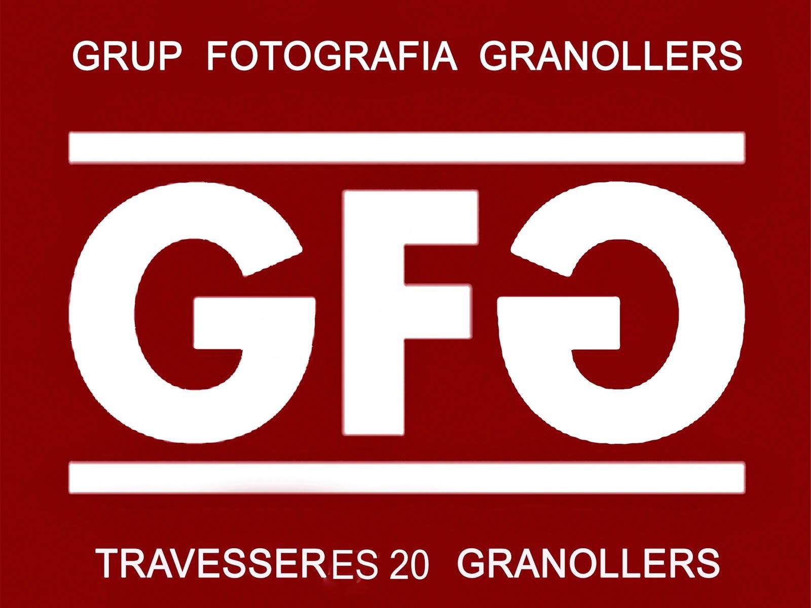 Grup Fotografia Granollers