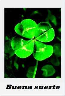 Descubriendo la vida tr bol de la buena suerte - Mala suerte en la vida ...