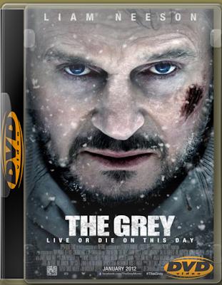 The Grey  [Latino]