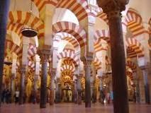 Visita virtual mezquita Córdoba.