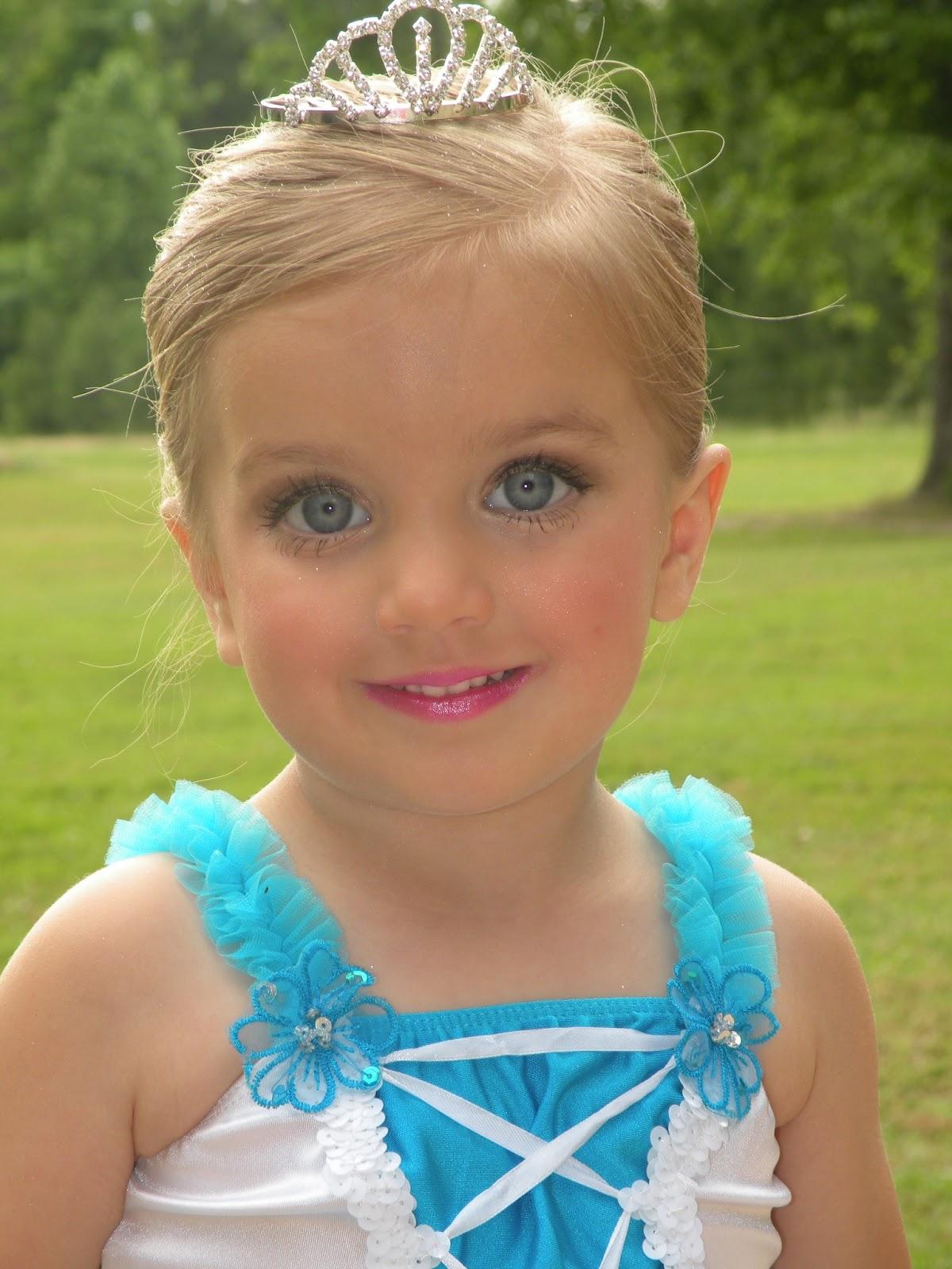 childrens makeup for dance recital
