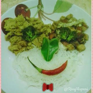 Bestplacetovisitinindonesia; Well For Y'all Recipe | Oatmeal Scrambled Egg | Yogyakarta, Indonesia