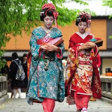 Kyoto, Japan 2011
