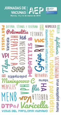 Jornada de Vacunas AEP 2015: presentaciones disponibles