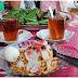 """""""Mi Gomak, mie kuning kuah kacang khas Sumatera Utara"""""""