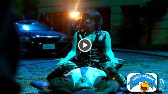 MOVIE / FILM : The Scribbler (English Language - Subs Italia)