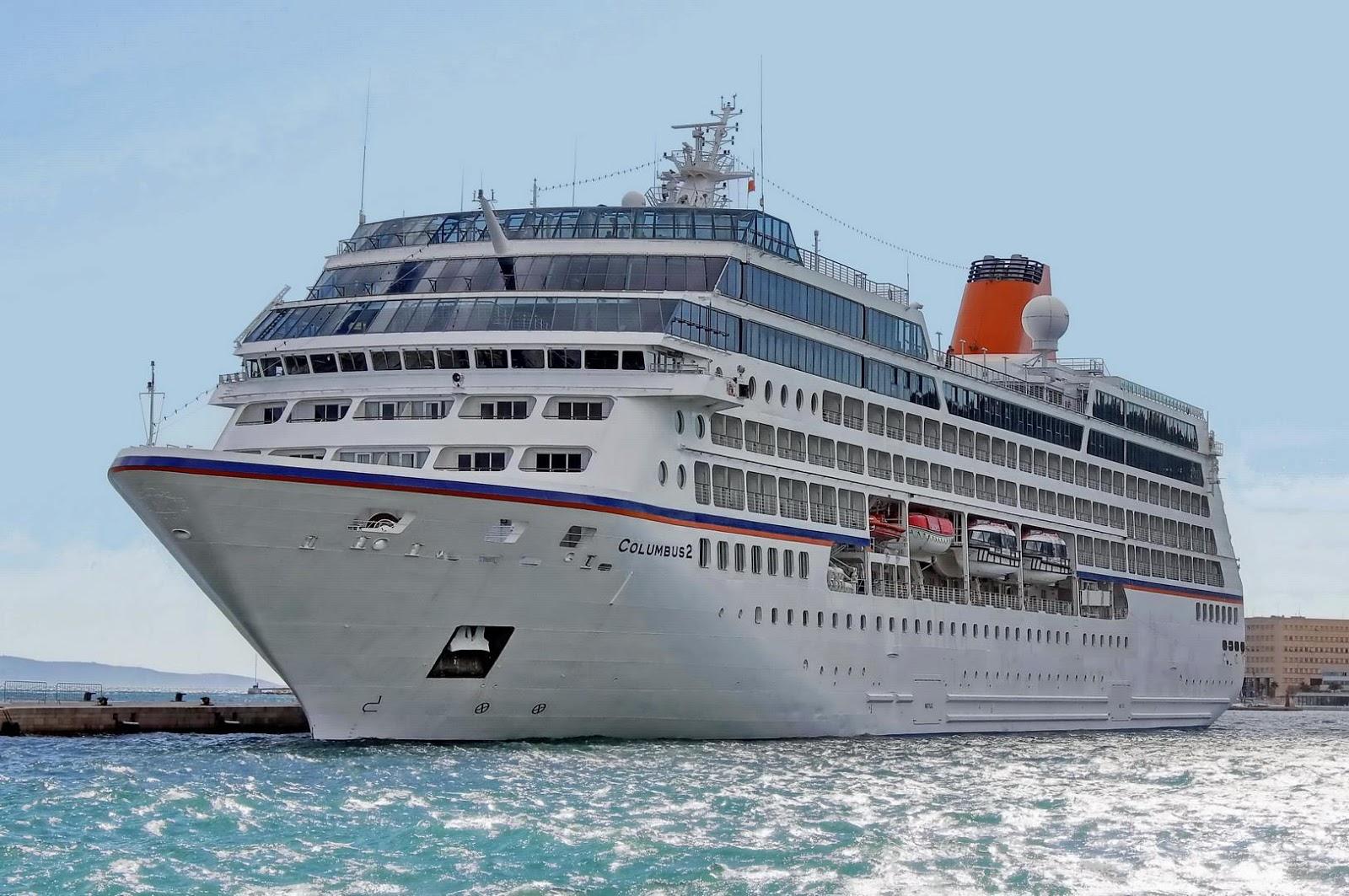 Columbus Cruise Ship   fitbudha.com