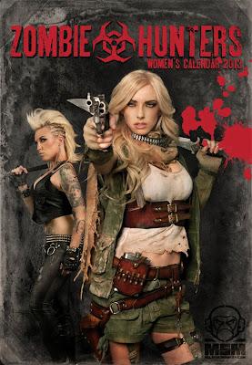 Zombie Hunter 2013 اون لاين مترجم