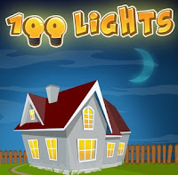 100 Lights Walkthrough.