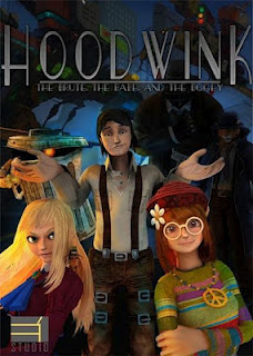 Hoodwink pc