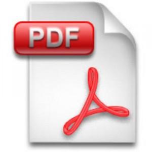 Edita y modifica tus archivos PDF gratis