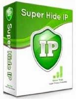 Super Hide IP v3.3.4.8 Full Patch Crack