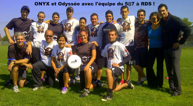 ONYX - ULTIMATE FRISBEE CLUB