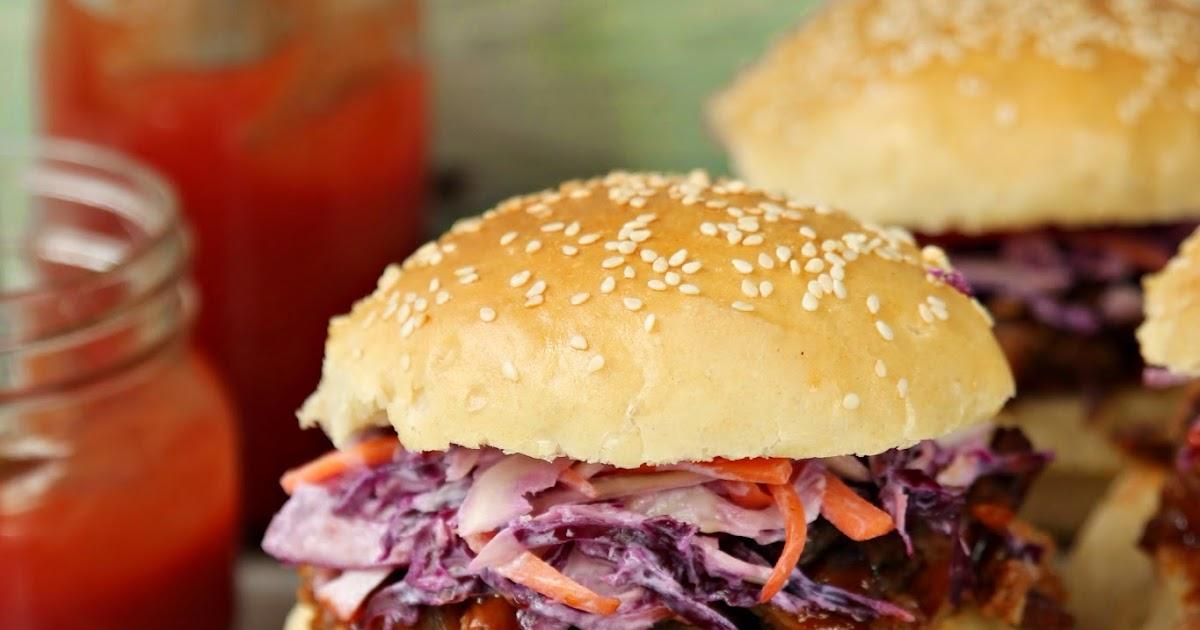 how to make bbq pork buns
