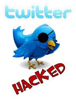 Hackers Have Stolen Passwords of 250,000 Twitter users