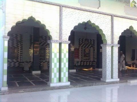 Khadda Mosque - Hata - Uttar Pradesh 3