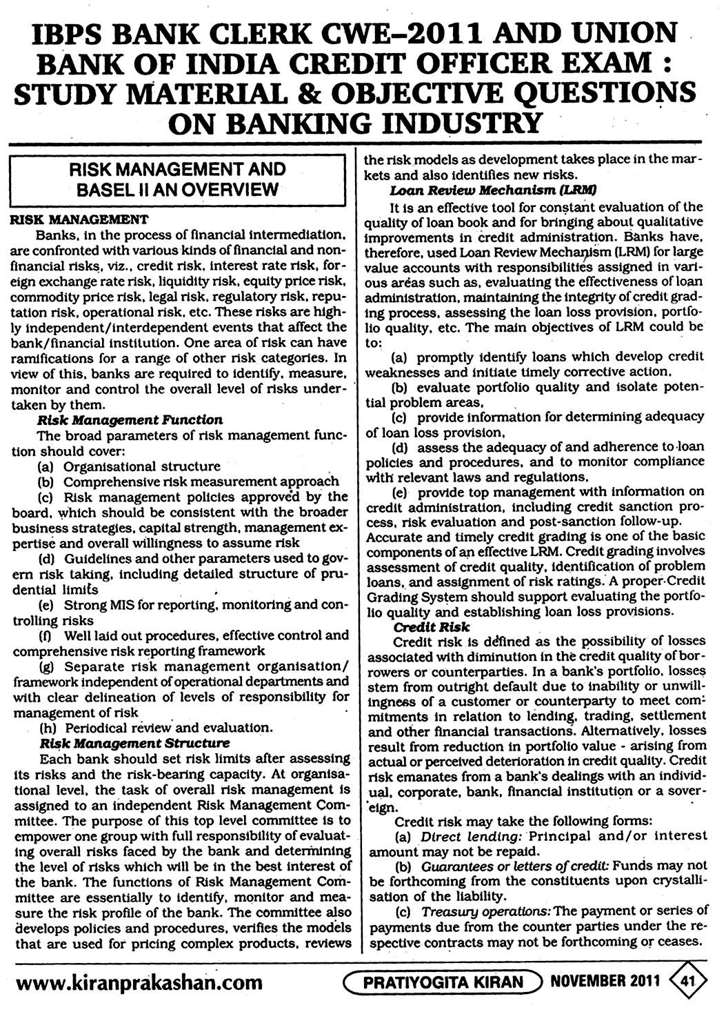 IBPS PO Exam 2013: English Language: Study Material (E Book)