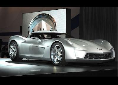 Chevrolet Corvette Stingray 2012 [ www.BlogApaAja.com ]
