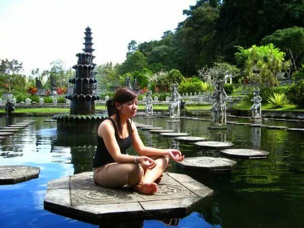 Bali Attractions: Tirta Gangga Water Palace