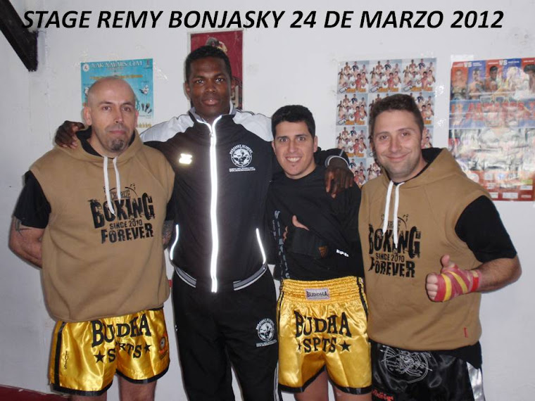 Remy 2012