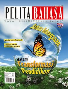 Pelita Bahasa November 2013