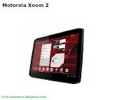 Motorola Xoom 2 tablet review