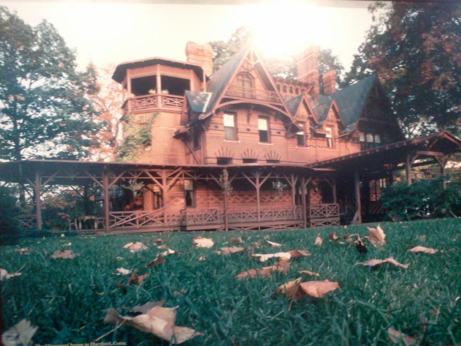 Mark Twain House & Museum