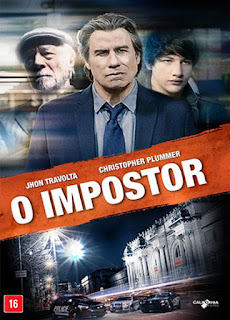 Baixar Filme O Impostor (Dual Audio) Online Gratis