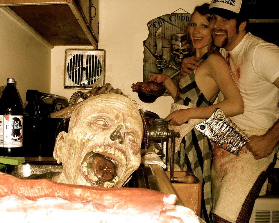 365 Horror Movie