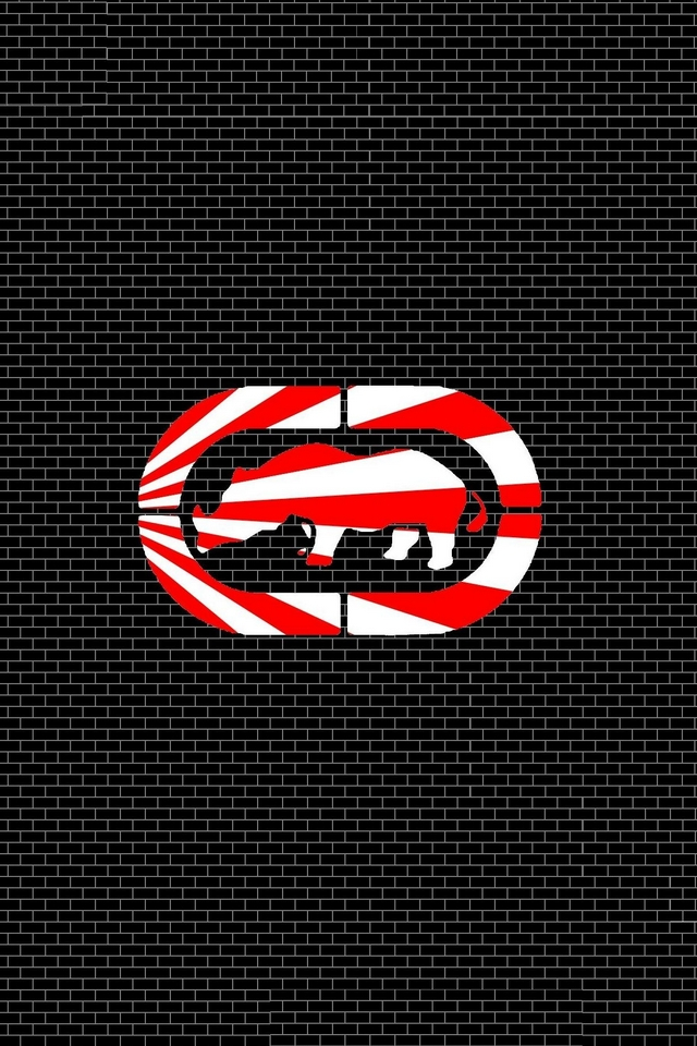 ecko logo download iphoneipod touchandroid wallpapers