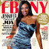 Jennifer Hudson FLAUNTS IT On EBONY Mag's December 2011/January 2012 Cover