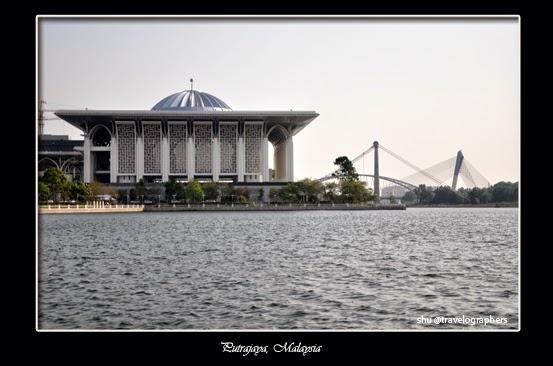 putrajaya, malaysia, kuala lumpur, bandar taman, bandar bestari, putrajaya sentral, masjid tuanku mizan zainal abidin, jembatan seri saujana