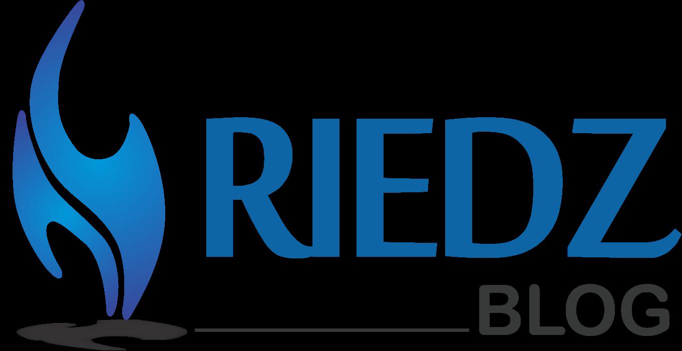 Riedz Blog