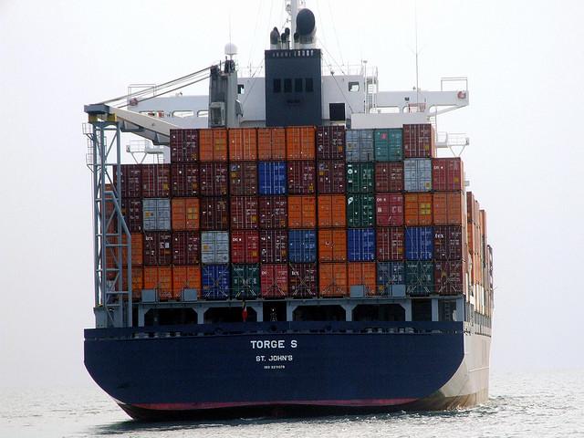 Singapore+export+London+import