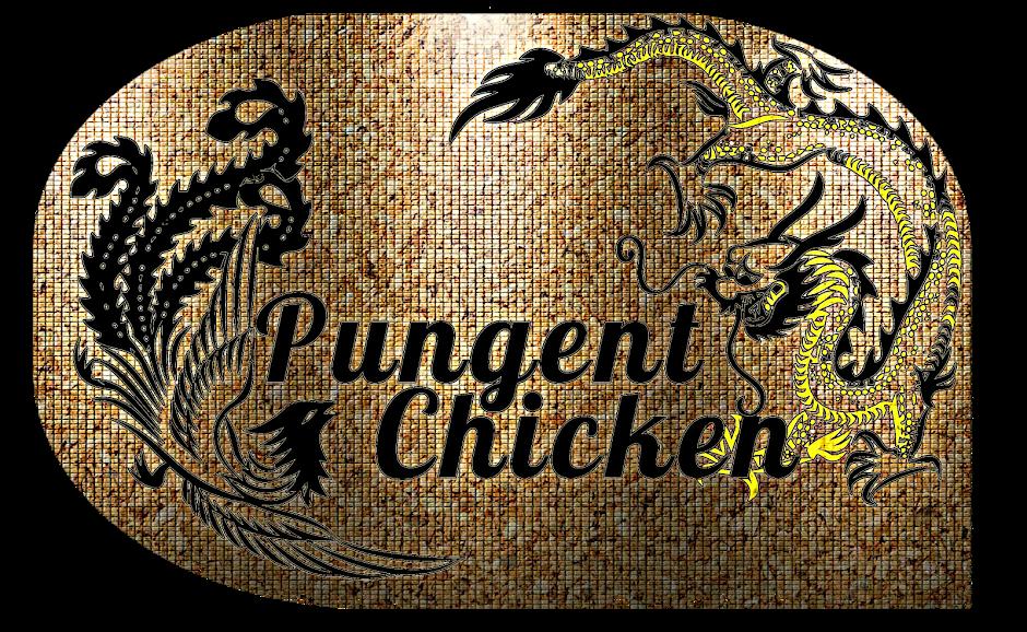 Pungent Chicken.com