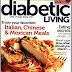 FREE DIABETIC LIVING SUBSCRIPTION