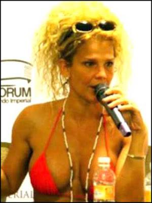 Niurka En Bikini - YouTube