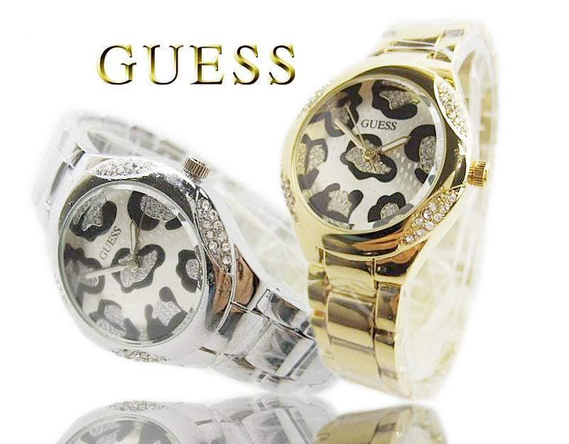 Jam Tangan Kw1 Jam Tangan Wanita Model Bulat