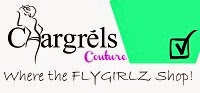 SHOP CHARGRELS NOW!