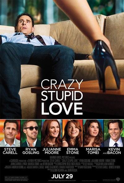 Loco Y Estupido por Amor 2011 [DVDR Menu Full] Español Latino [ISO] NTSC
