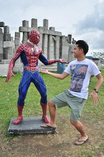 Campuestohan Spider Man